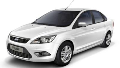 Ford Focus 2 2005-2011