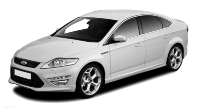 Ford Mondeo 4 (рестайлинг) 2010-2015