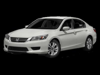 Honda Accord 9 2013->