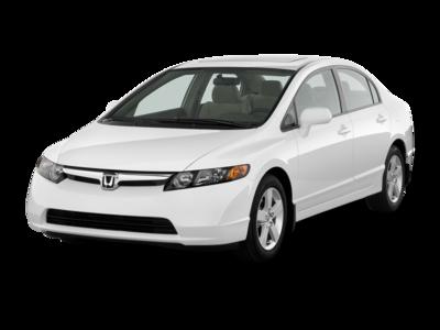 Honda Civic 8 5d 2006-2012