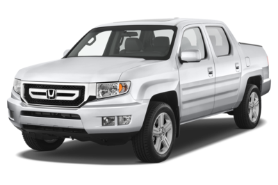 Honda Ridgeline 2004 - 2009