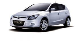 Hyundai i30 2007- 2012