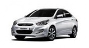 Hyundai Solaris 2011 - 2017