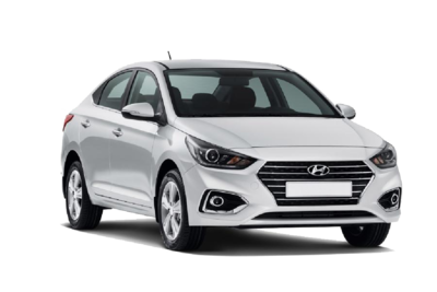 Hyundai Solaris 2017->