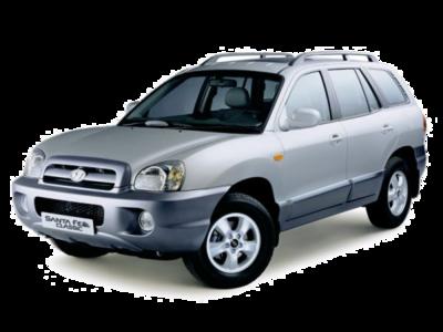 Hyundai Santa Fe I 2000 - 2012