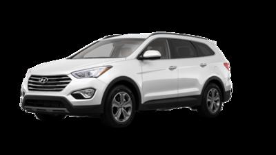 Hyundai Santa Fe III Grand 2015 - 2018