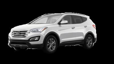 Hyundai Santa Fe III 2012 - 2018
