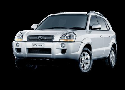 Hyundai Tucson | 2004-2010