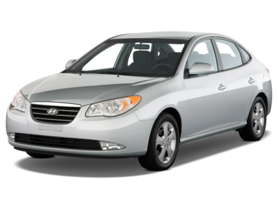 Hyundai Elantra 4 2006-2011