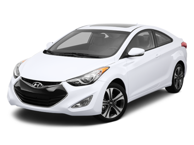 Hyundai Elantra 5 2010-2016