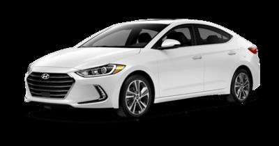 Hyundai Elantra 6 2015->