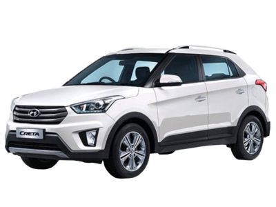Hyundai Creta 2015->