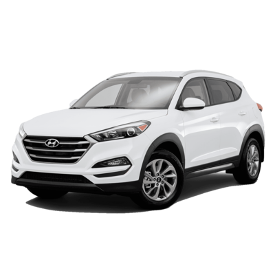 Hyundai Tucson ||| 2015->