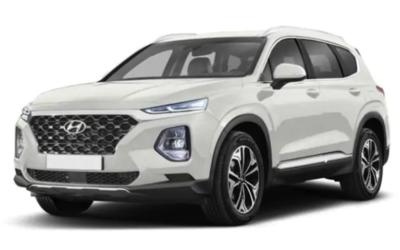 Hyundai Santa Fe IV 2018->