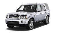 Land Rover Discovery IV 2009 - 2016