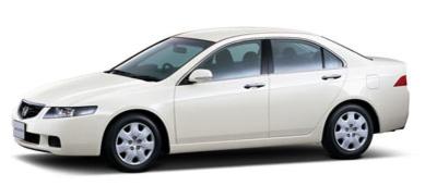 Honda Accord 7 2003-2008