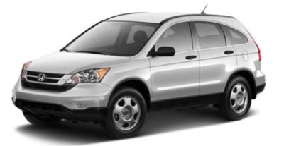 Honda CR-V ||| 2007-2012
