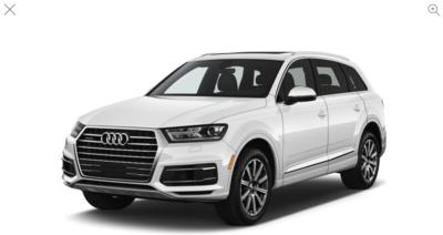 Audi Q7 II 2015->