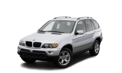 BMW X5 (E53) 2000-2007