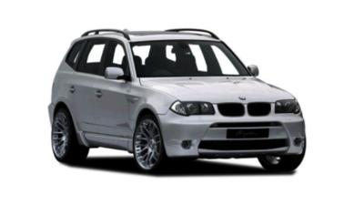 BMW X3 (E83) 2004-2010