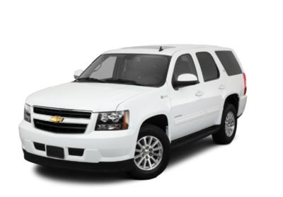 Chevrolet Tahoe III (GMT900) 2006-2014