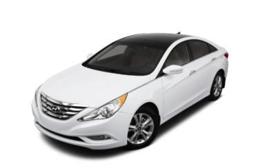 Hyundai Sonata VI (YF) 2009-2014