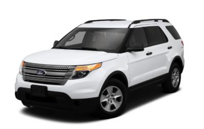 Ford Explorer 5 2011-2015