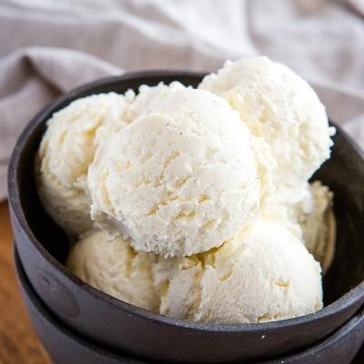 Vanilla Ice Cream * 5 Litre