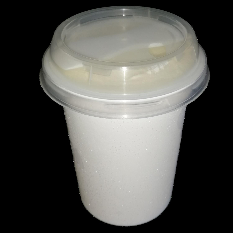 Vanilla Ice Cream 175ml cup *6 x 175ml per box