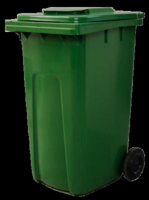 240l Recycling Wheelie Bin