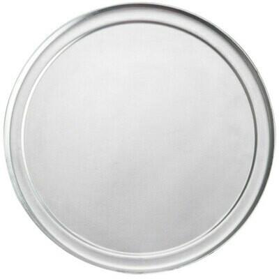 """16"""" Heavy Duty Aluminum Pizza Pan"""