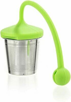 Tealyra® leafTEA™ Infuser Ball Strainer & Steeper