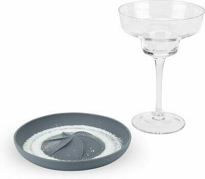 True™ Frill: Silicone Cocktail Rimmer