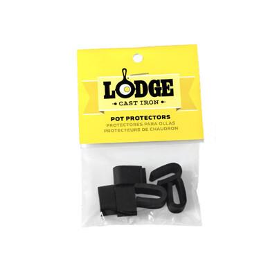 Lodge Pot Protectors - Pack/6