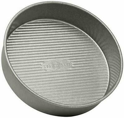 USA Pan® Aluminized Steel 9