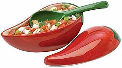 Prepworks by Progressive® Salsa Bowl Serving Set