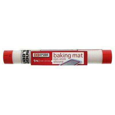 """Range Kleen™ 11"""" x 16"""" Silicone Baking Mat"""