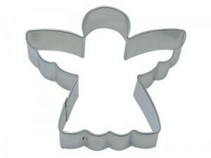Angel Cookie Cutter 5