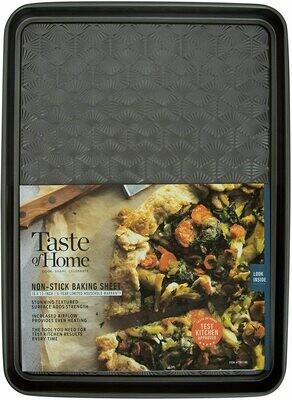 "Taste of Home™ 13"" x 18"" Non-Stick Baking Sheet"