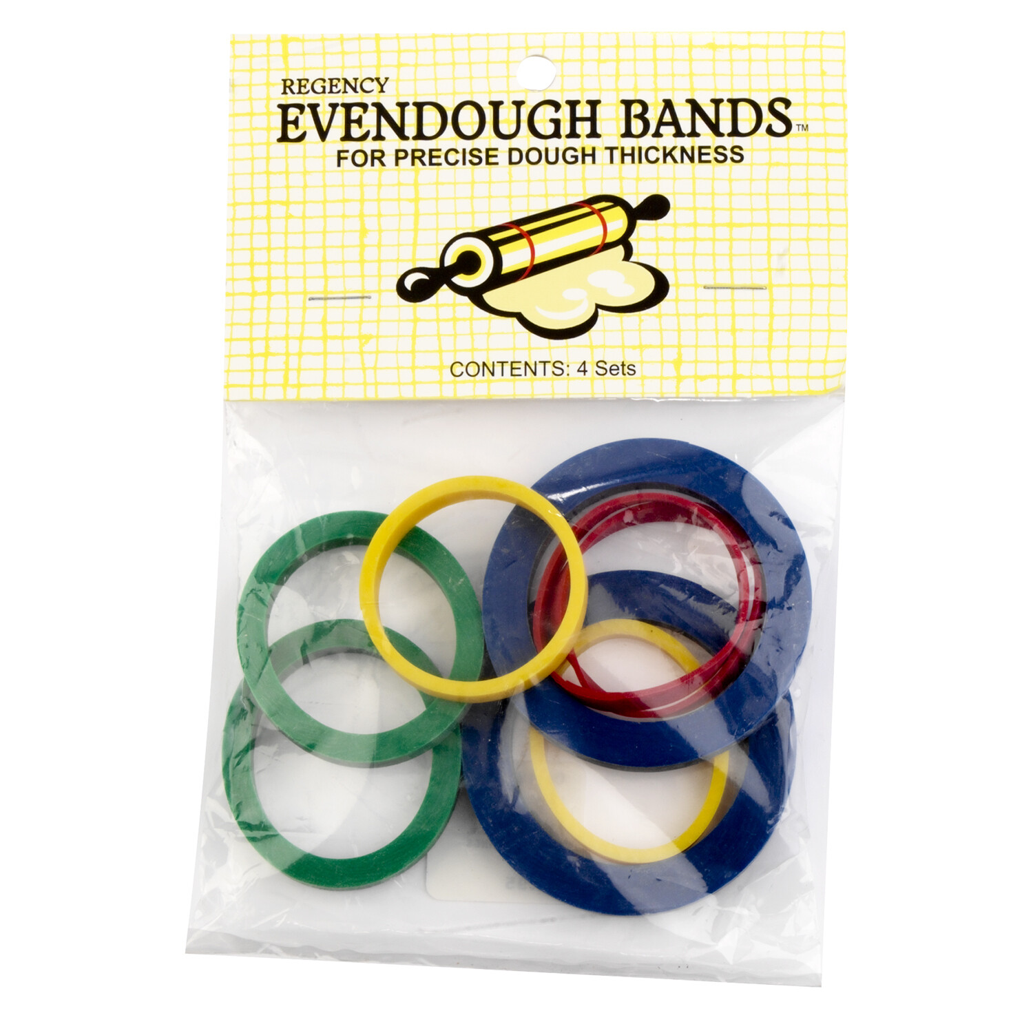 Regency Wraps™ Evendough Bands™