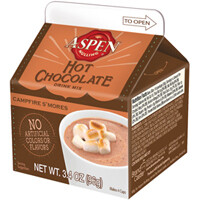 Aspen Mulling Spices - Hot Chocolate Drink Mix