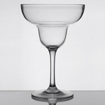 Tritan™ 12 oz. Shatterproof Margarita Glass