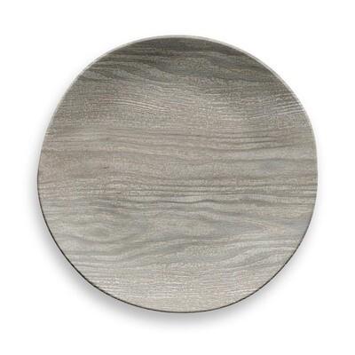 Tarhong French Oak Melamine Salad Plate