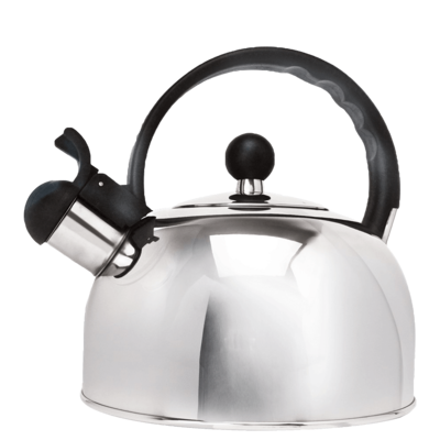 Liberty 2.5 Qt. SS Whistling Kettle