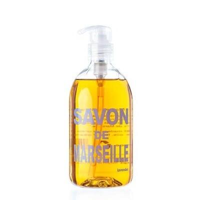 Savon de Marseille Liquid Soap - Lavender
