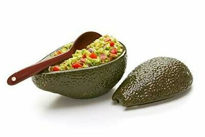 Prepworks by Progressive® Guacamole Bowl Serving Set