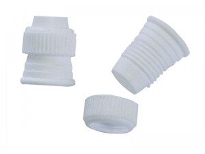 Icing Tip Couplers Set of 2