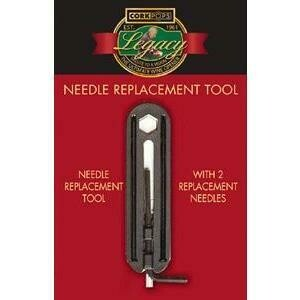 CorkPops Needle Replacement Tool