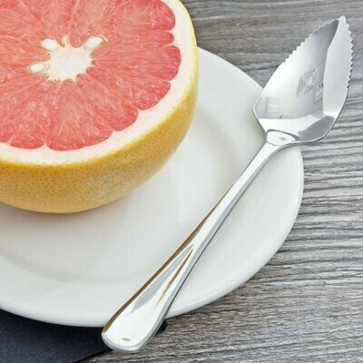 Stainless Steel Grapefruit Spoon