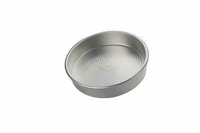 USA Pan® Bare Aluminum 9